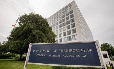 FAA - US FAA to certify Nigeria Aviation industry