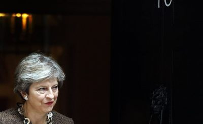 may - UK 'bitterly disappointed' with US decision which threatens over 4k jobs