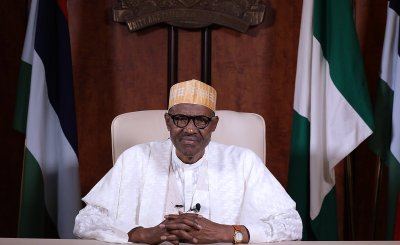Muhammadu Buhari - 57th independence day: President Buhari's full speech