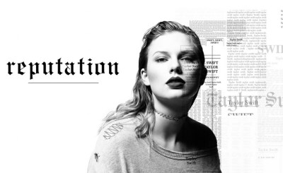 Taylor Swift Reputation - Taylor Swift's 'Reputation' debuts to strong sales, mixed reviews