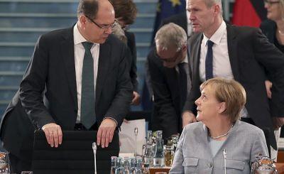 merkel - Germany to invest 1 billion euros in lowering air pollution