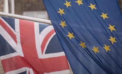 brexit UK - UK's finance industry warned Brexit could threaten global crown