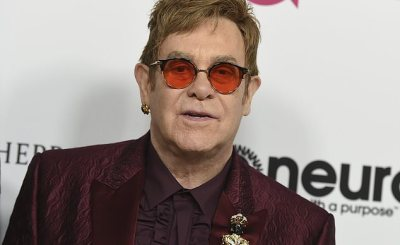 elton john - Sam Smith, Miley Cyrus to perform Elton John tribute show