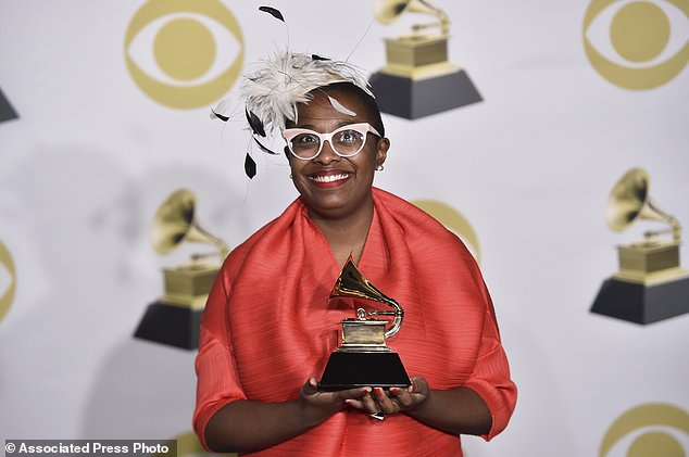 Cecile McLorin - Bruno Mars wins 6 for 6 at the Grammys, as Jay-Z missed out in all 8