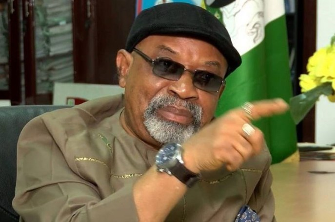 Chris Ngige - FG urges organised labour to accept new minimum wage proposal