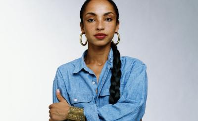 supreme sade Adu - Sade Adu drops track for 'A wrinkle in time' after 8 years hiatus