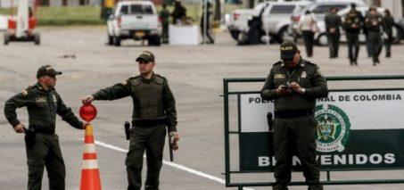 Colombia Demands Cuba Hand Over Eln 'criminals' After Bombing