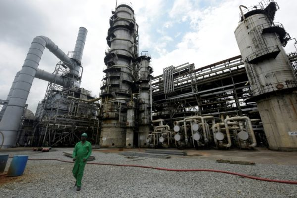 Privatise Nigeria's Oil Industry? Easier Said Than Done