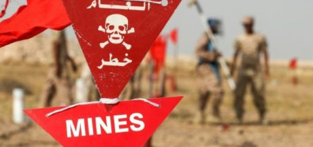 South African, European Demining Experts Killed In Yemen