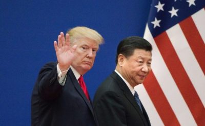 Us Rejects Advance Trade Meeting With China: Reports