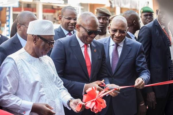 Uba Extends Africa Footprint, Commences Full Operations In Mali 1