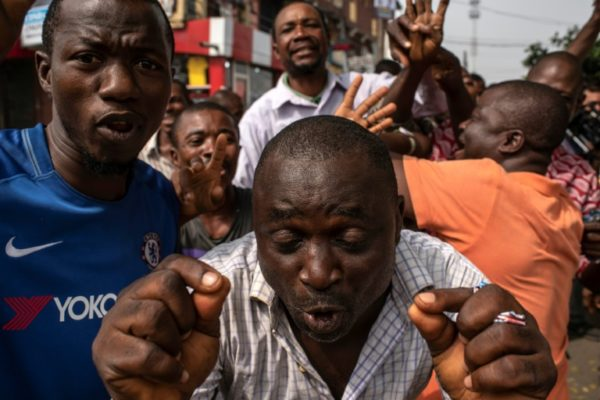 Frustrated Nigerians Count The Cost Of Delayed Vote
