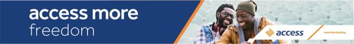 Accessbank Leaderboard