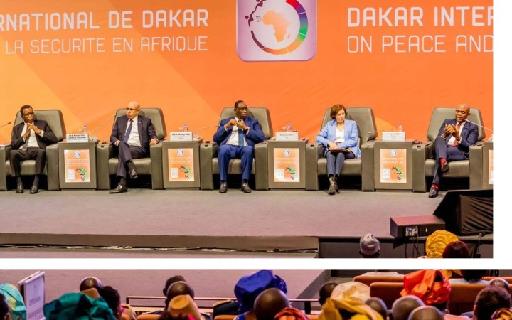 Dakar New