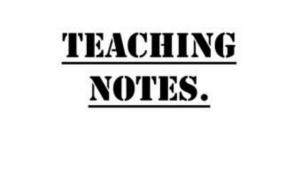 Updated Form 1,2,3 & 4 Subject notes, Free Download PDF