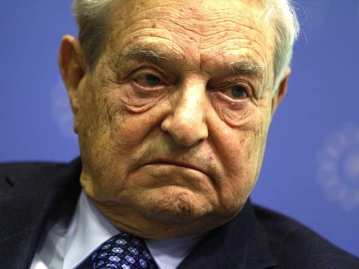 Image: Summer of Soros: Endless immigration protests being planned across America