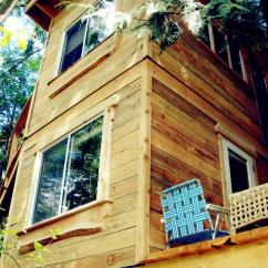 Outdoor Kitchen Cost Diy Cabinet Refacing 真心不贵 Bc省9个童话般森林树屋出租 星网 费用 154一晚网址 Https Www Airbnb Ca Rooms 7989787 S Ebclrt35 Outa The Woods 这座美丽的树屋位于cranbrook附近的east Kootenay 可以在周边钓鱼 游泳