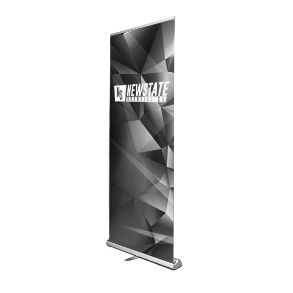 NSB retractable Banner Stand