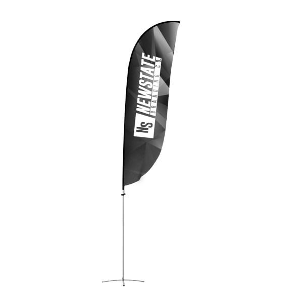 Custom Feather Flag