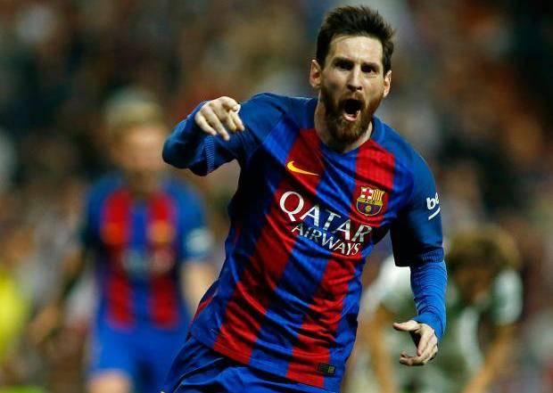 SĂRBĂTOARE pentru Lionel Messi. 15 ani de la debutul său la FC Barcelona
