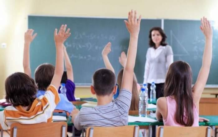Ministerul Educației a făcut ANUNȚUL. Când se intră în vacanța de iarnă