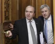 """DICTATURĂ. Tudorel Toader vrea o """"POLIȚIE A MAGISTRAȚILOR"""" stat în stat în Parchetul General"""