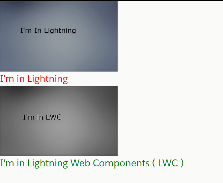 Static Resource in Lightning Web Components ( LWC ) and in Lightning