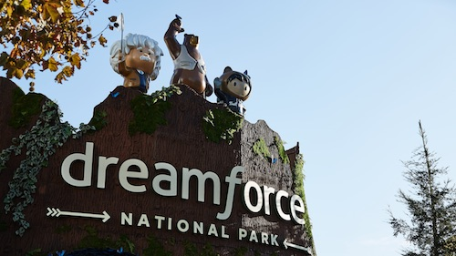 Dreamforce 19 Overview Hoghlights and Announcement