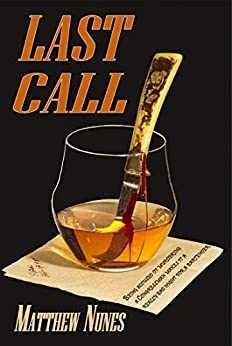 Last Call Book