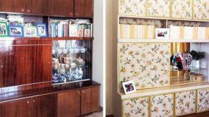 15 υπέροχες ιδέες για να μετατρέψετε τα παλιά σας έπιπλα σε καινούργια