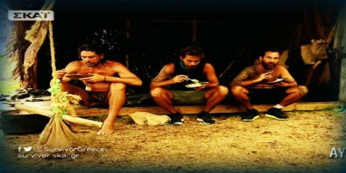 Survivor: Δείτε το τρέιλερ της Τρίτης! Ο αγώνας επάθλου και τα…στρατόπεδα των παικτών! (Βίντεο)