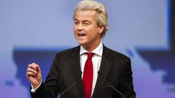 Ακροδεξιός Ολλανδός πολιτικός: «Οι Ελληνες ξοδεύουν τα χρήματα σε ούζο και σουβλάκι» (ΦΩΤΟ)