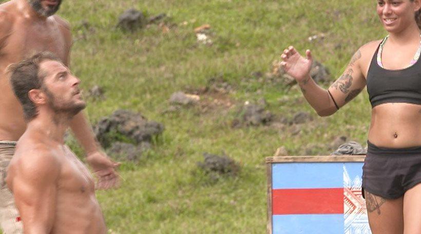 Survivor: Οι Μαχητές έδωσαν τον αγώνα επικοινωνίας, για να έχουν πλεονέκτημα στην ασυλία