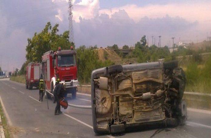 Τραγωδία στην Κρήτη: Νεκρό 20χρονο παλικάρι σε τροχαίο!