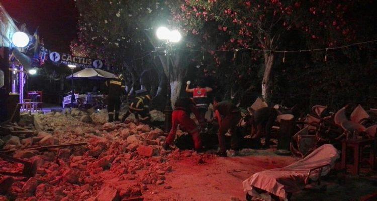 Κως: 27χρονος Σουηδός και 39χρονος Τούρκος οι νεκροί – Ένας ακρωτηριασμένος και 6 βαριά τραυματίες