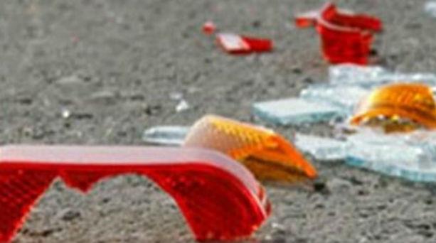 Γιαννιτσά: Τροχαίο ατύχημα με τραυματισμό 18χρονου