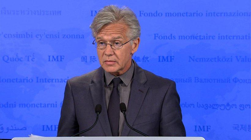 ΔΝΤ: Ανοιχτό το ενδεχόμενο νέων μέτρων το 2018