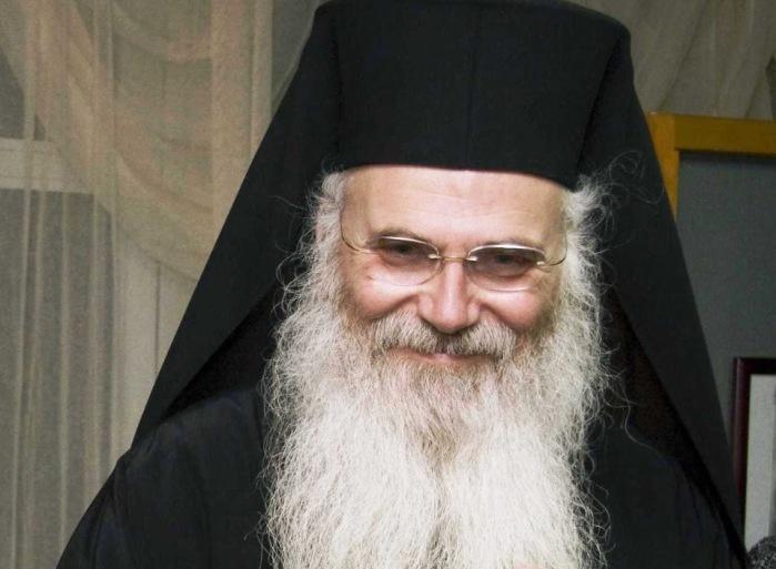 Μεσογαίας Νικόλαος: Ήρθε η ώρα της επανάστασης των Ελλήνων…….. Η ευθύνη της εκκλησίας είναι μεγάλη γιατί έγινε μέρος του κρατικού συστήματος στον τρόπο της σκέψης και της δράσης. Αγκαλιάστηκε με το κράτος και δεν είχε ελεύθερα χέρια να αγκαλιάσει το λαό πλέον.