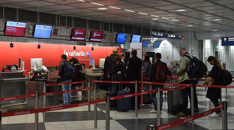 Βερολίνο: Βάλαμε σε «καραντίνα» τους Έλληνες ταξιδιώτες γιατί φοβόμαστε