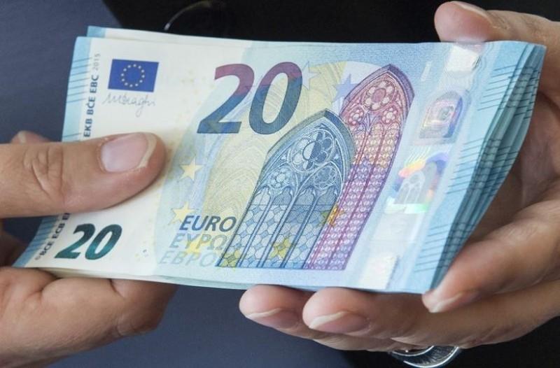 Τεράστια ανάσα: Δείτε μ' ένα κλικ εδώ αν θα πάρετε 1.000 ευρώ τα Χριστούγεννα!
