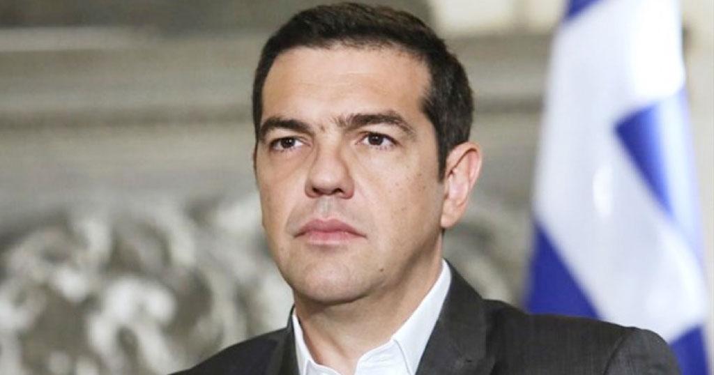 Τσίπρας: «Δεν είναι παράλογο να εμπεριέχεται ο όρος «Μακεδονία»»