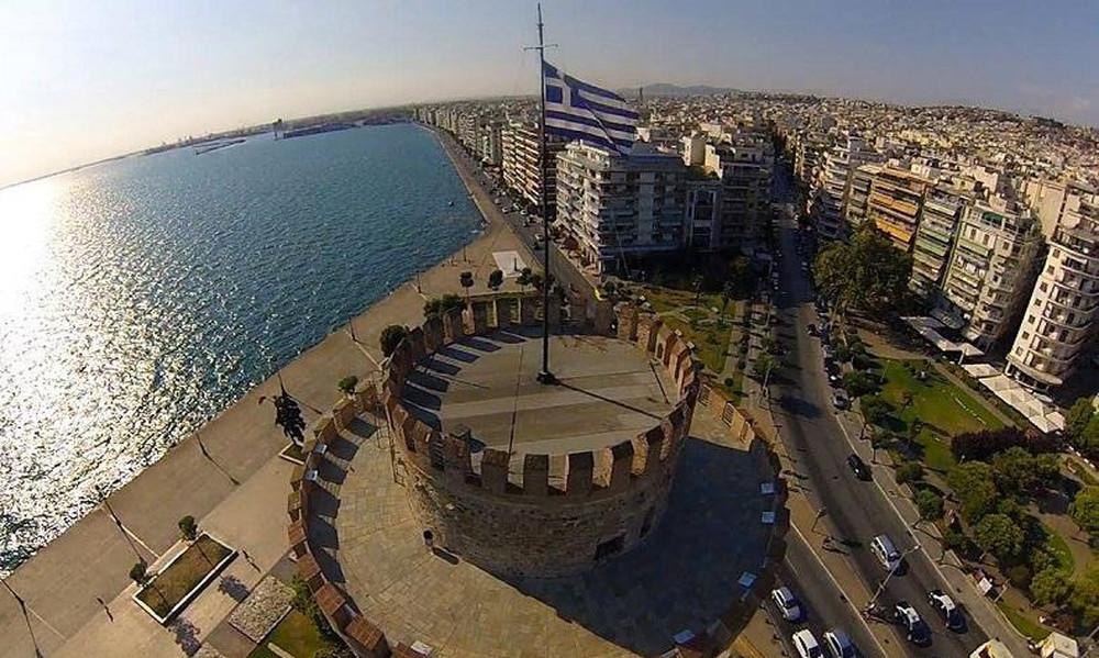 Ελληνική είναι η φέτα. Η Μακεδονία είναι Ελλάδα
