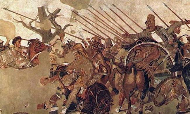 Μέγας Αλέξανδρος: Η ζωή και το έργο του μεγαλύτερου βασιλιά της Μακεδονίας