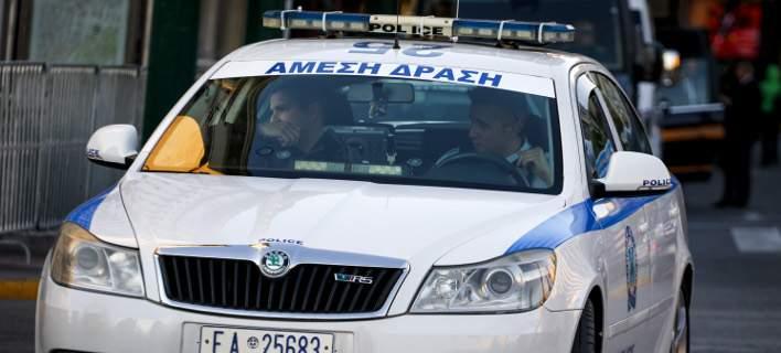 Αντιεξουσιαστές επιτέθηκαν σε πούλμαν για το συλλαλητήριο της Θεσσαλονίκης -Μία Γυναίκα τραυματίας