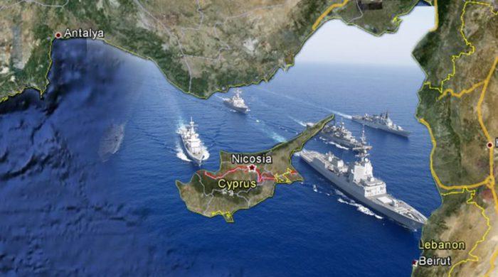 Άσχημες εξελίξεις: Ο Ερντογάν ανατρέπει τα πάντα σε Κυπριακό-φυσικό αέριο – Το φάντασμα των S-300 πάνω από την Κύπρο
