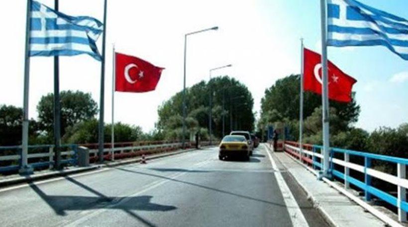 ΕΚΤΑΚΤΟ ! Νέο επεισόδιο με πυροβολισμούς στον Έβρο: Κρατείται Τούρκος υπήκοος