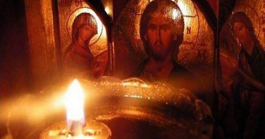 Προσευχή για τις μητέρες μας