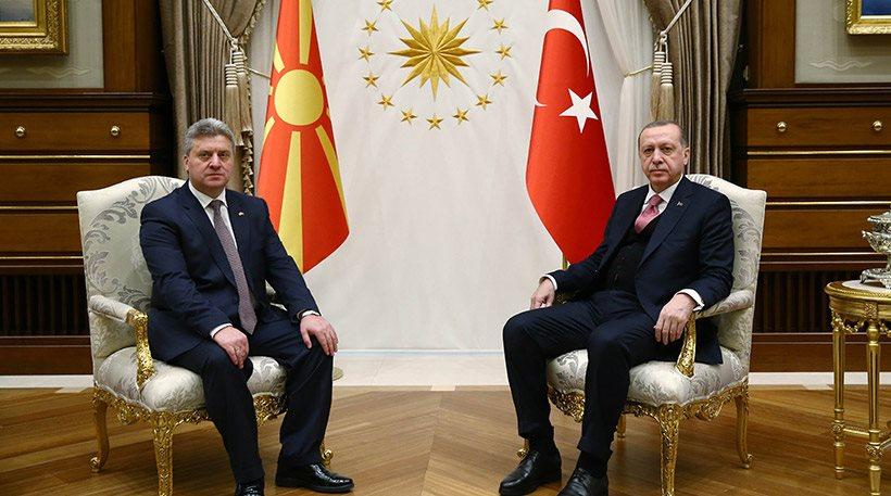 Πανηγυρίζουν Τούρκοι και Ρ.Τ.Ερντογάν για την ολέθρια συμφωνία Τσίπρα-Κοτζιά: Ανθελληνικός και μη ανασχέσιμος άξονας εντός και εκτός ΝΑΤΟ