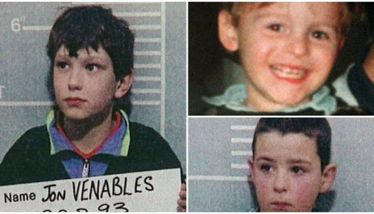 Το έγκλημα που σόκαρε την κοινή γνώμη. Όταν δύο 10χρονοι απήγαγαν, βασάνισαν και δολοφόνησαν ένα 2χρονο αγοράκι