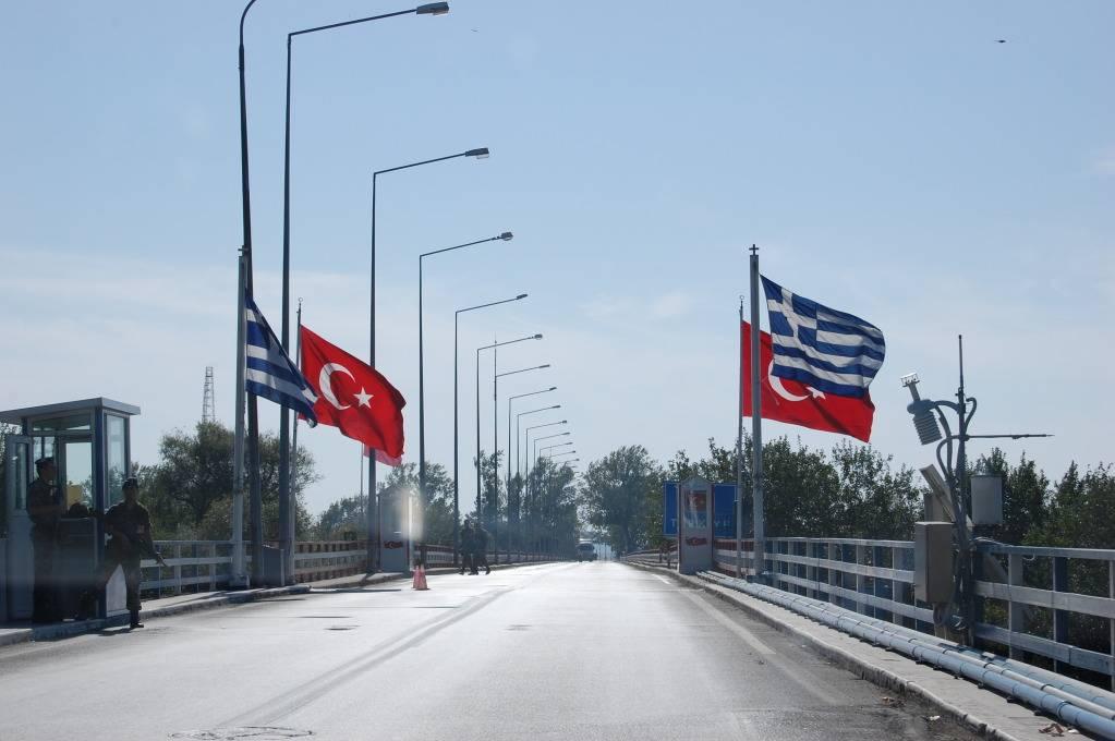 Κάθε είδηση πλέον «καίει»: Συνελήφθησαν 4 Τούρκοι σε απαγορευμένη στρατιωτική περιοχή στον Έβρο
